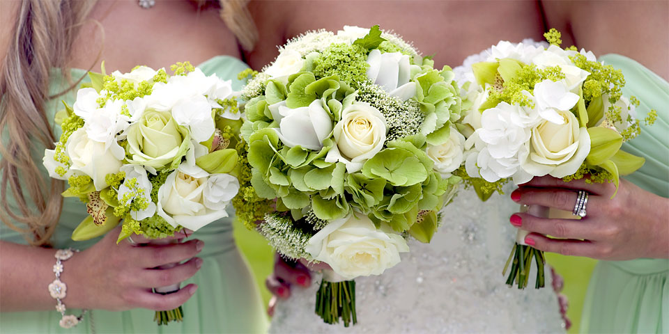 Boone NC Florists for Mountain Destination Weddings and Funerals